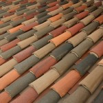 Clay Tile Roofing Chicago