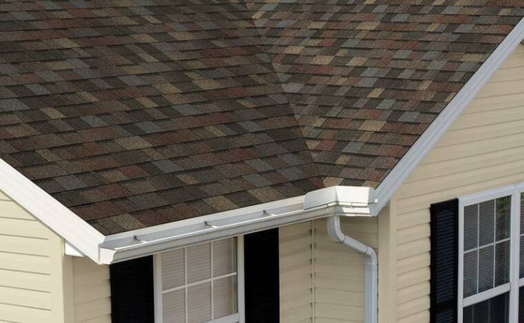 Types of roofing choices for your home a b edward enterprises inc - Types of roof shingles for your home ...