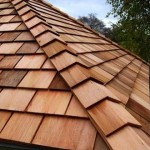 North Shore Prime Resawn Roofing Shakes