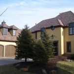 DaVinci Roofscapes Synthetic Slate and Shake Roofing