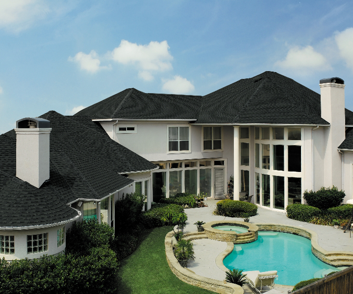 GAF Roofing Shingles Chicago IL Company
